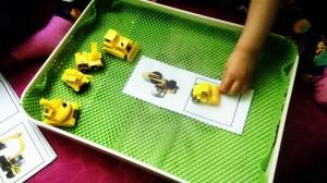 constuctions montessori for