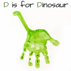 dinosaur crafts for preschool activities