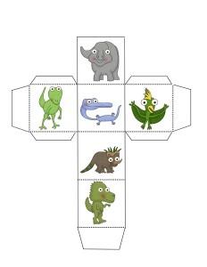dinosaur graph