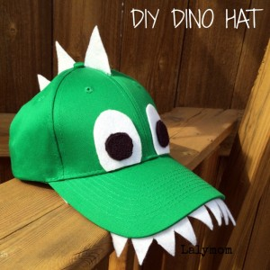 dinosaur hat for kıds