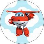 Super Wings Activities for Kıds