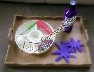 octopus crafts