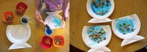 paper plate fısh crafts (2)