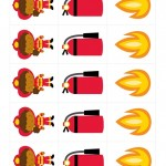 Fire Themed Activities for Kıds