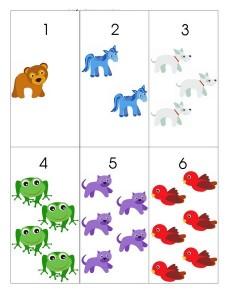 polar bear counting
