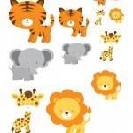 Animals Theme for Preschool Activities