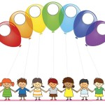 Rainbow Activity Worksheets
