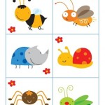 Bugs Activities for Preschool