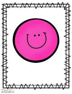shapes circle