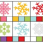 Snowflake Activities Preschool