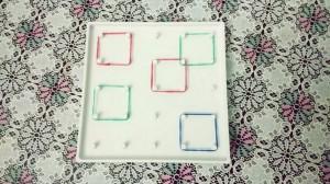 square geometry board