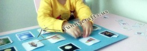 the five senses preschool activities