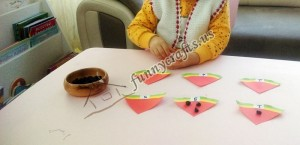 watermelon theme activities