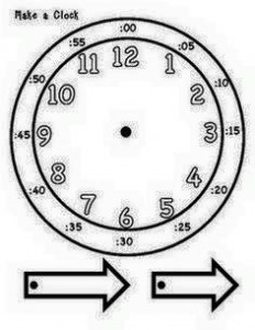 Clock Games and Activities for kids (2)