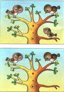 Find the difference between two images (33)