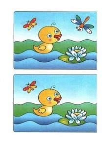 Find the difference between two images (46)