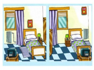 Find the difference between two images (55)