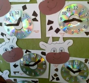 Free Activities for Kids on Telling Time (2)
