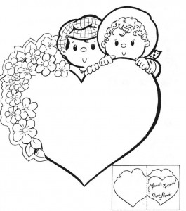 Mother s Day coloring pages for  kıds (11)