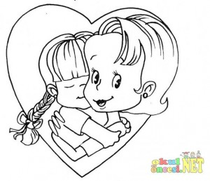 Mother s Day coloring pages for  kıds (17)