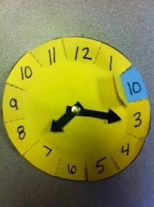 Tell Time Preschool Learning (3)