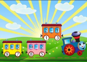 addition and subtraction math train (10)