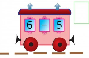 addition and subtraction math train (3)