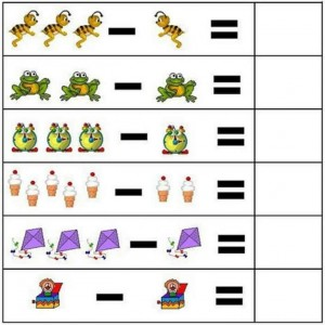 addition worksheets for preschhol (18)