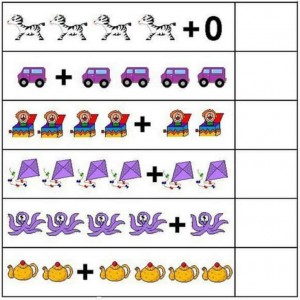 addition worksheets for preschhol (23)