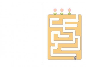 ant labyrinth