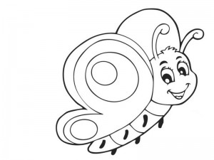 bugs coloring pages cool (2)