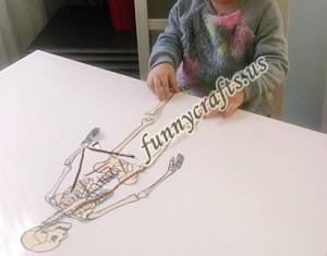 build a skeleton (6)