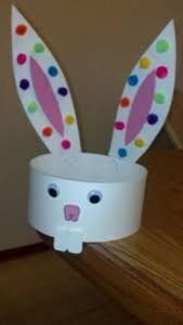 bunny crafts arts