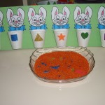 Bunny Activities for Toddlers