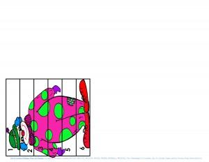 clowning around puzzles for kıds (15)