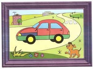 color painting car (2)