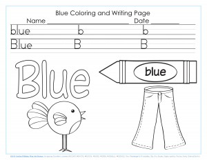 color word pages for kıds (3)