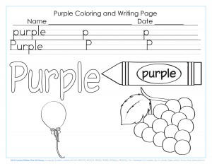 color word pages for kıds (7)