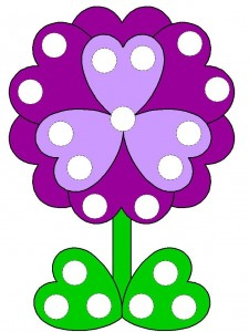 do a dot flower (2)