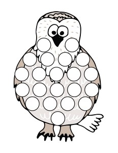 do a dots owl