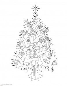 dot to dot printables (4)