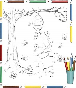 dot to dot printables (9)