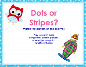 dots or stripes (1)
