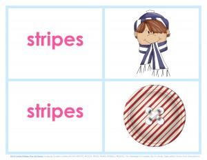 dots or stripes (3)