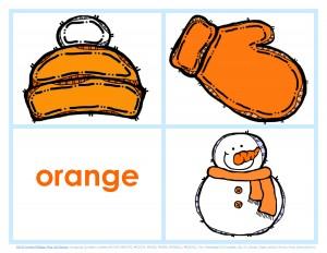 dress the snowman (4)