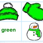 Printable Activities for Preschool