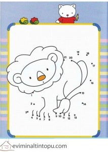 easy dot to dot worksheets (12)