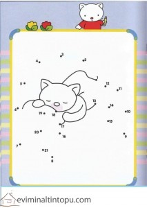 easy dot to dot worksheets (3)