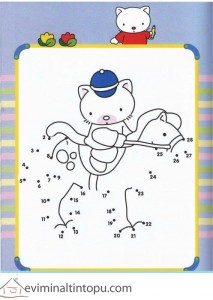 easy dot to dot worksheets (7)