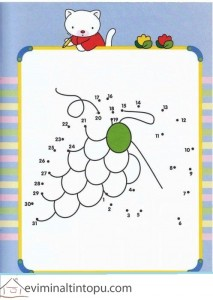 easy dot to dot worksheets (8)